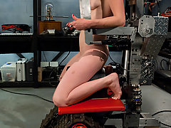Fucking Machines Pictures -