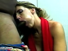 Fetish Pictures -  Mature goddess shows off her great body when she hooks up with a homeboy with a big black cock
