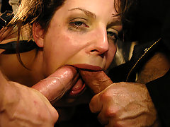 Punishment Pictures -  Training Bobbi Starr to Fuck!
