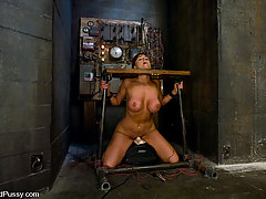 Punishment Pictures -