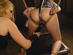 Slaves Pictures -  Eden Wells