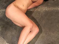 Forced Orgasms Pictures -  Busty foreigner bound to fuck!