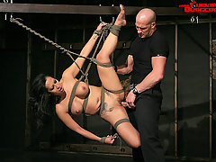 Slaves Pictures -  Gianna is dominated and fucked.
