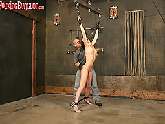 Slaves Pictures -  Matt Bixel and Hailey Young