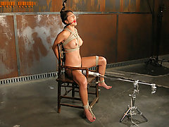 Forced Orgasms Pictures -  Bound Beti