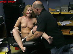 Slaves Pictures -  Secretarial Slave