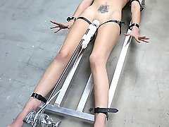 Slaves Pictures -  Venus May