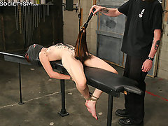Forced Orgasms Pictures -  The Pope's new toy!