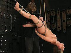 Forced Orgasms Pictures -  New to bondage orgasms!