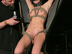 Slaves Pictures -  This one is small and cute, but very tough.