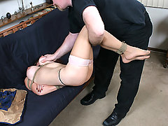 Slaves Pictures -  Sasha Monet
