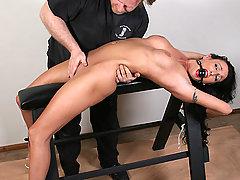 BDSM Pictures -  Rhiannon Bray