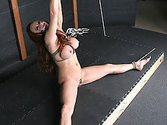 Forced Orgasms Pictures -  Shannon Kelly