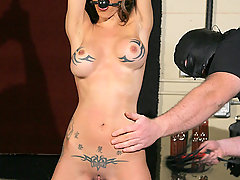 Slaves Pictures -  Skyler Blake