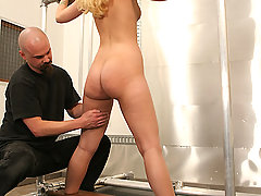 BDSM Pictures -  Hollie Stevens