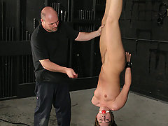 Extreme Pictures -  Hardcore restraint orgasms!
