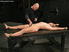 Pain Pictures -  Screaming in the Dungeon!