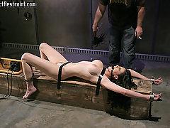 Torture Pictures -  Natali Minx